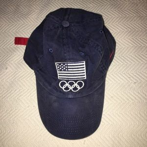 Team USA baseball cap